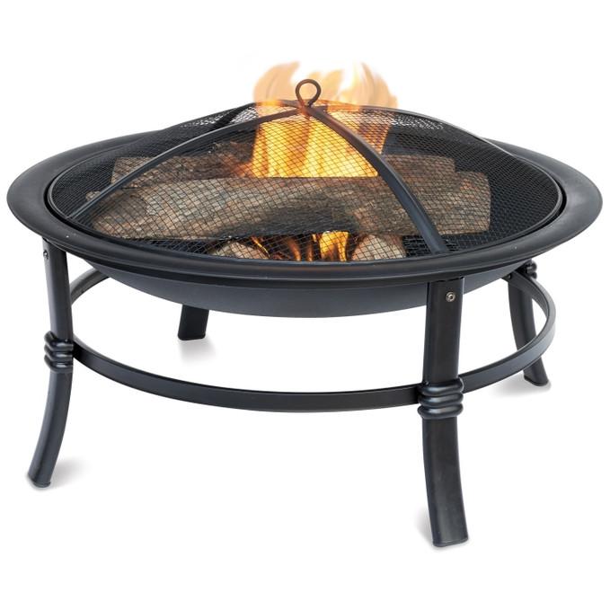Firepit (Talladega Only)