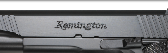 Remington Model 1911 R1 Enhanced 9mm