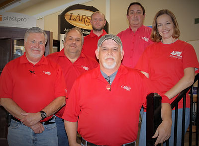 Oxford Lumber - Contractors Center Overview