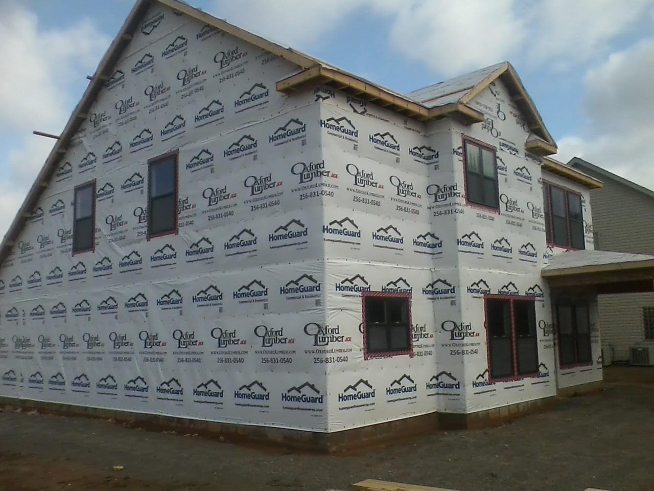 Bunn Building 4