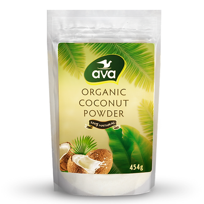 ava Organic Coconut Powder