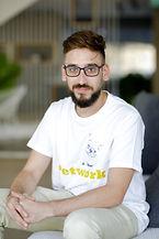 Basil Hawari - co-founder of Petwork.JPG