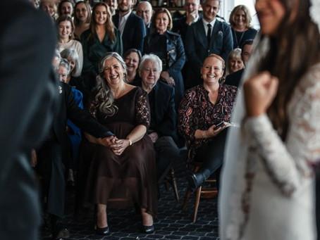 Unique and Non-Religious Wedding Ceremony Readings