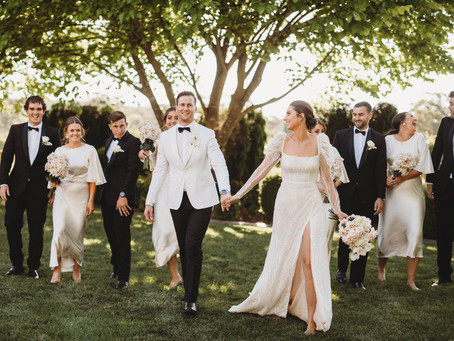 6 Steps to Planning the Perfect Wedding Day