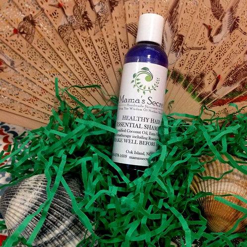 Mama's Secret Healthy Hair Essential Shampoo, 4oz