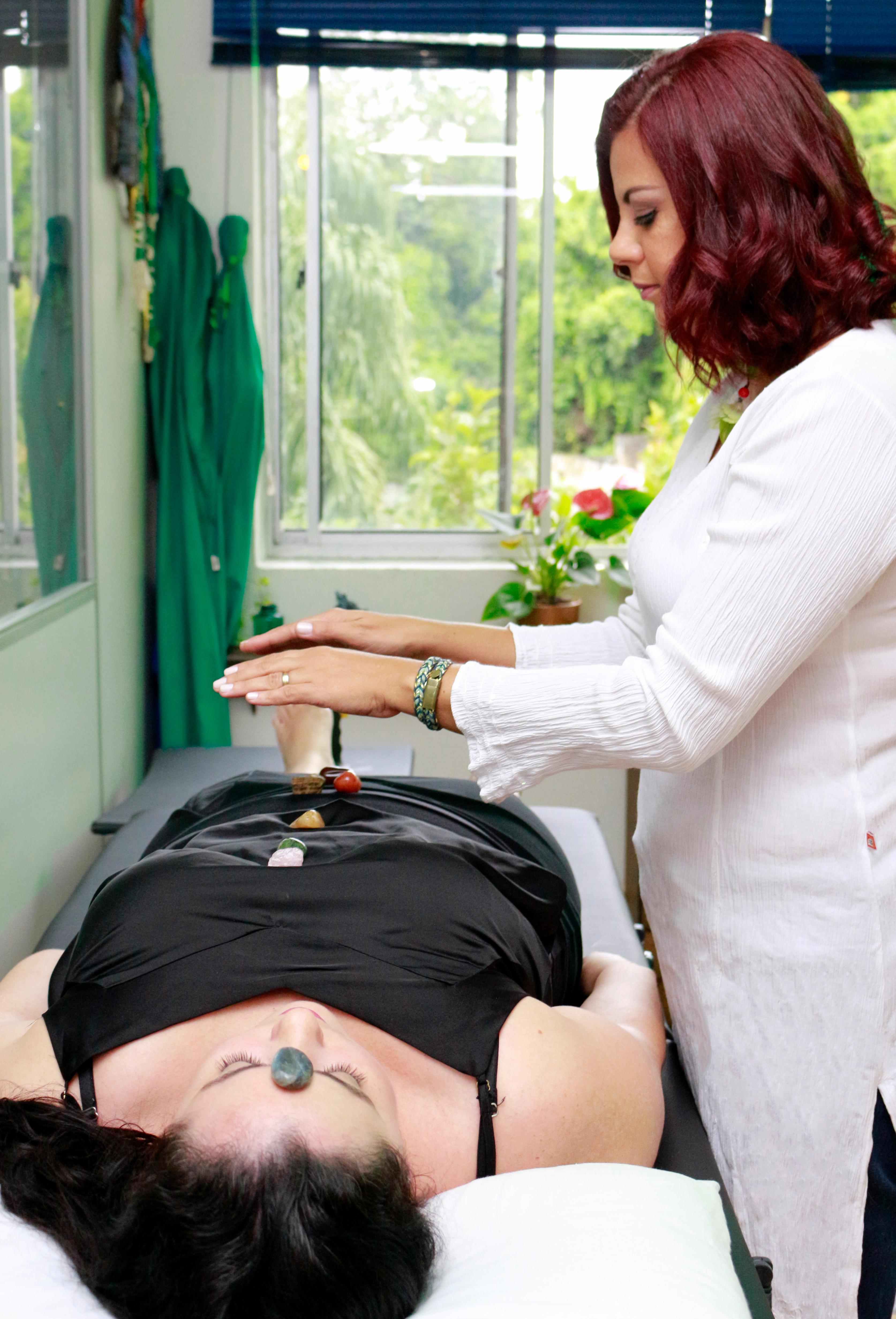 Triterapia Holística