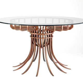 Etterbeek Dining Table