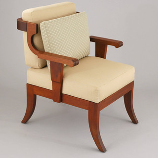 Billups Outdoor Suite - Arm Chair