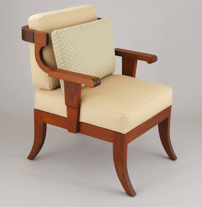 Billups Arm Chair