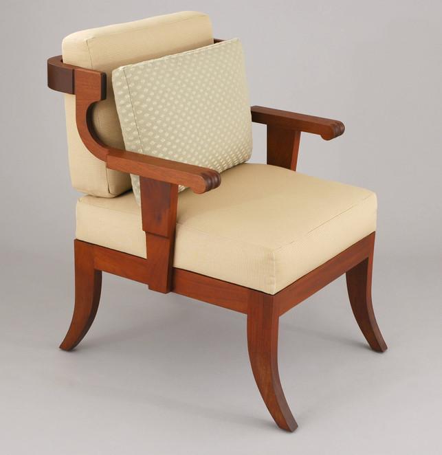 Billups Arm Chair