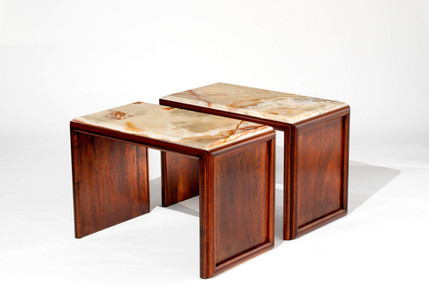 Mark Bunching Tables