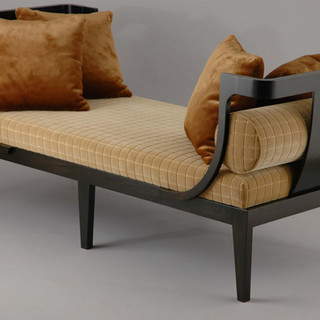 Boutros Double Ended Chaise