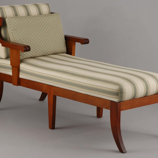 Billups Outdoor Suite - Chaise Lounge
