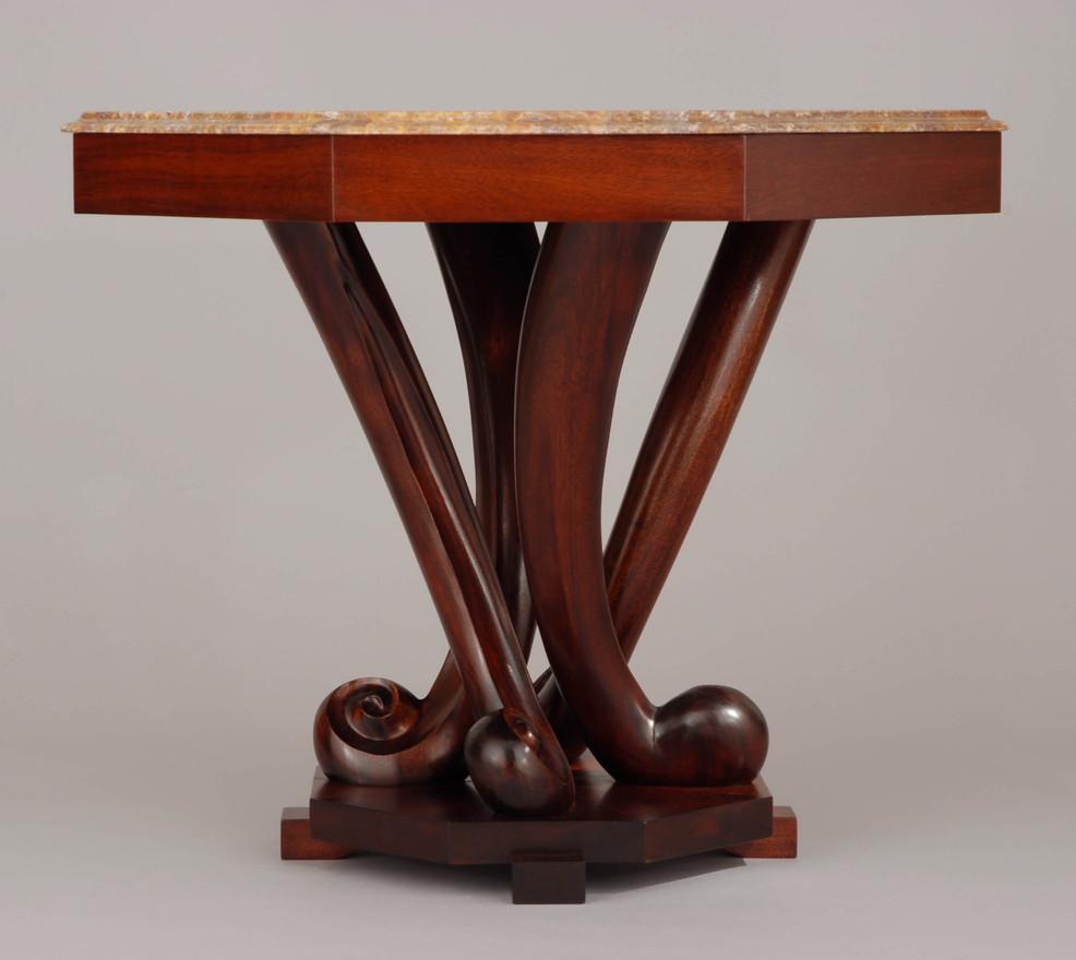 Sommerville Tea Table