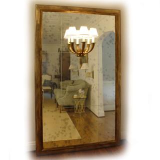 Clawson Floor Mirror