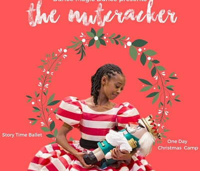 The Nutcracker - Story Time Ballet Workshop