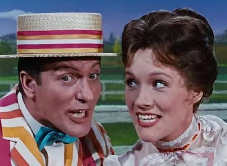 7 Things You Never Knew About the Magical World of Mary Poppins!