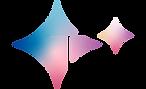 Theative Initial logo.