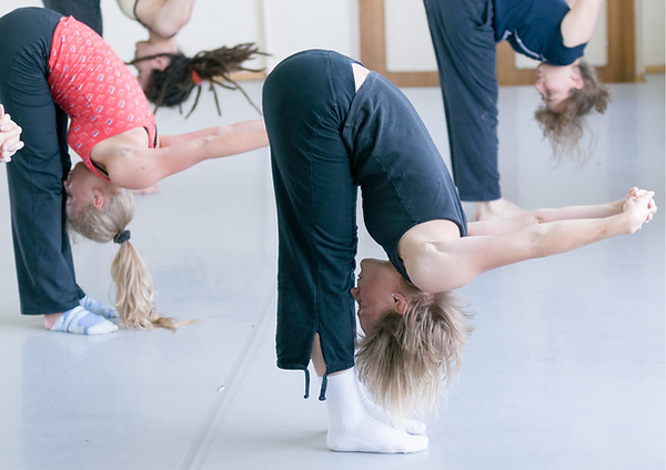 Acrobatic Arts at Theative Performing Arts in Streatham