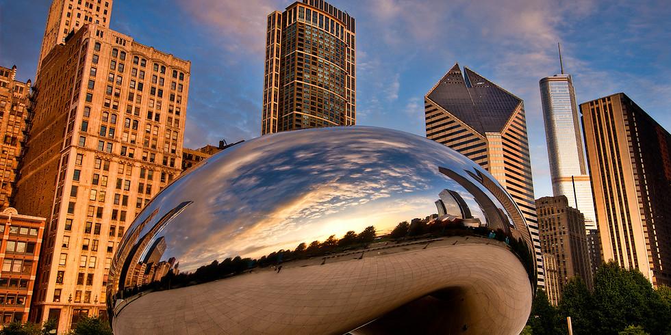 Chicago One Day Workshop