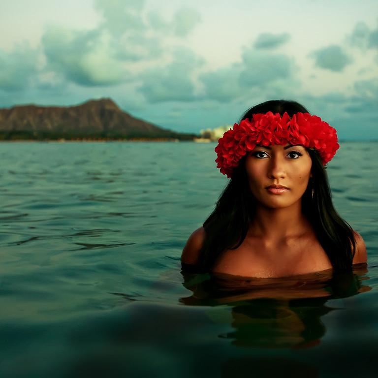 Hawaii Workshop!