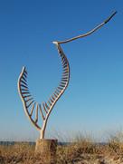 Untited Sculpture.