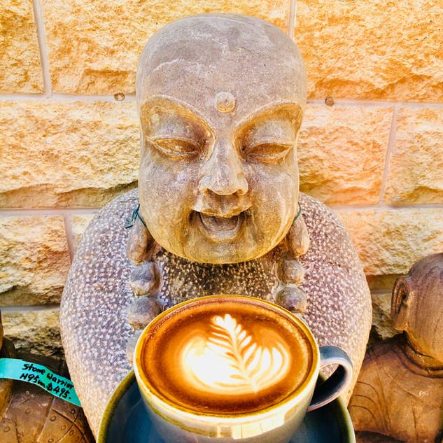 Brickhouse Cafe coffee