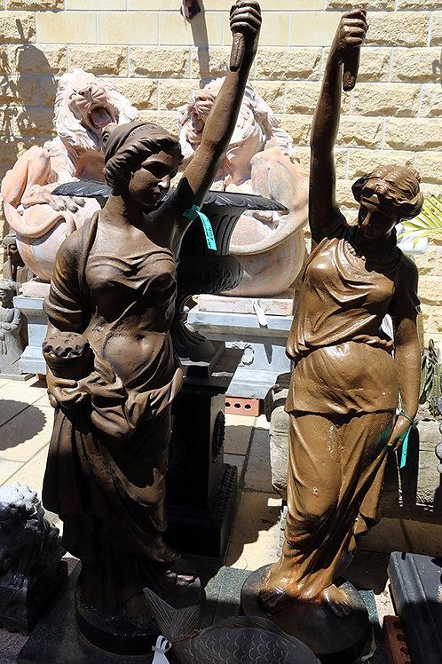 Statues 02