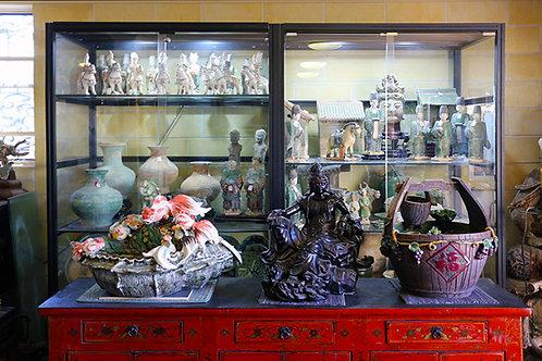 Oriental Ornaments 08