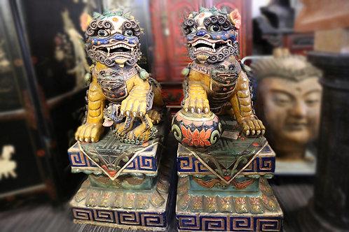 Oriental Ornaments 05