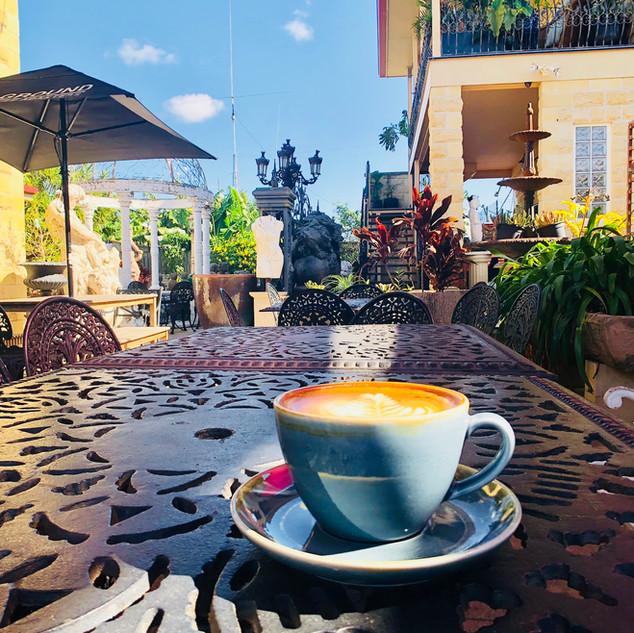 Brickhouse Cafe outdoor