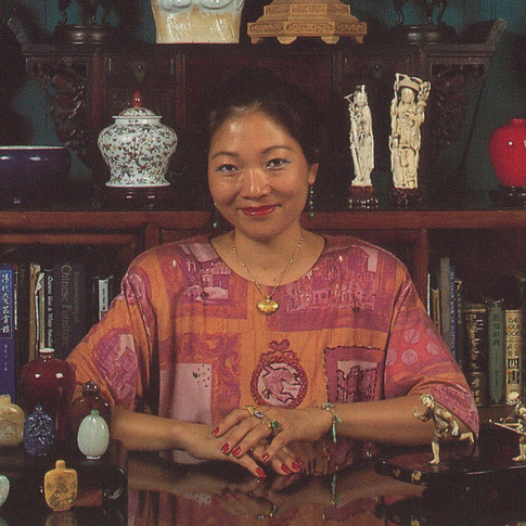 Catherine Ricketts | Nudgee Road Antiques