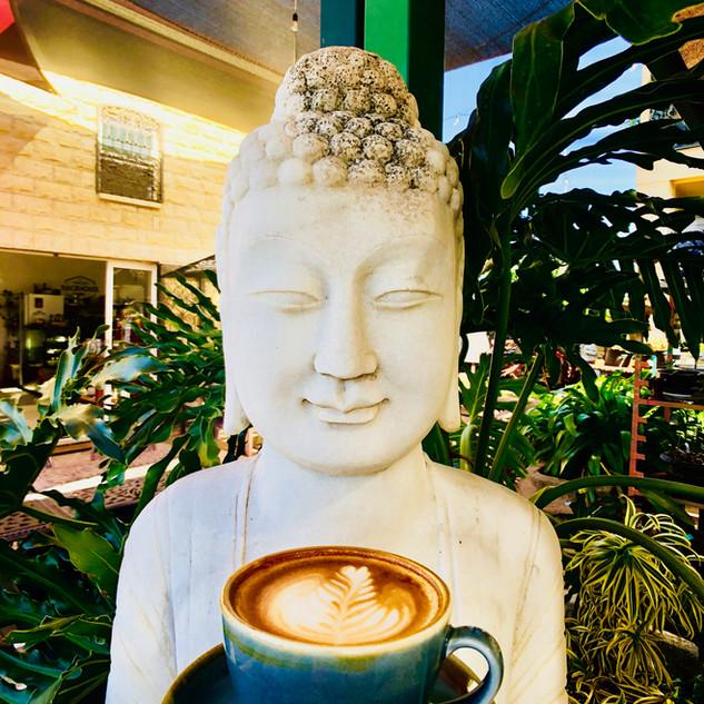 Brickhouse Cafe love coffee