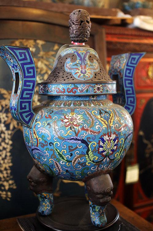 Oriental Ornaments 10