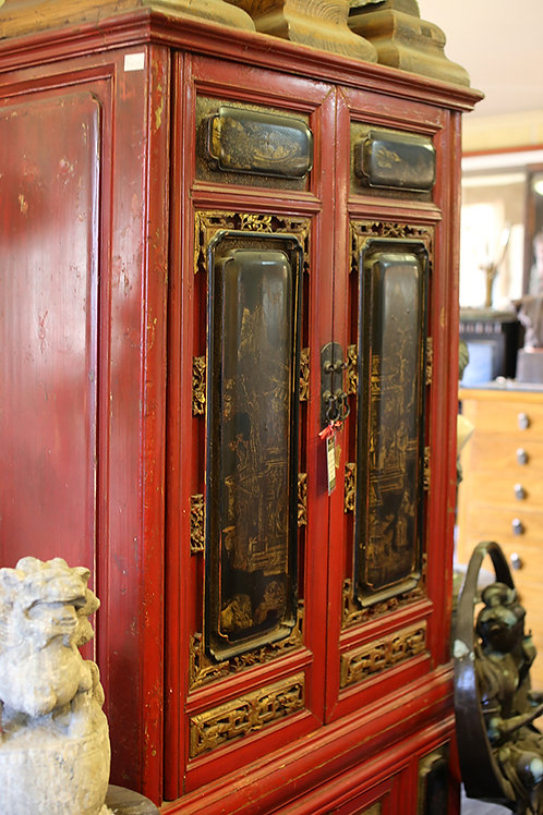 Oriental Furniture 06