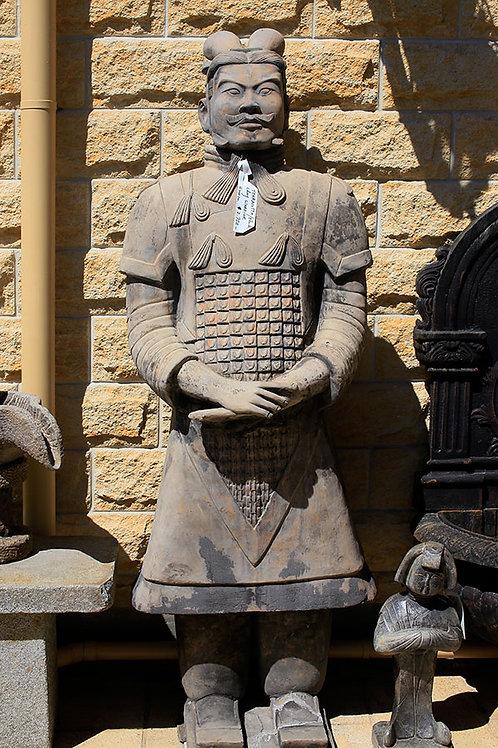Oriental Statue 07