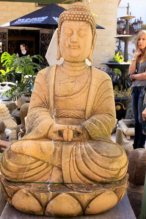 Oriental Statue 08