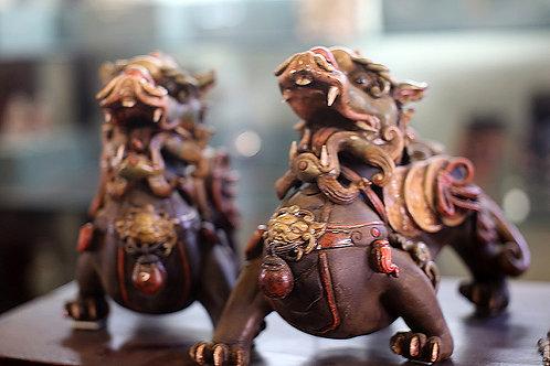 Oriental Ornaments 02