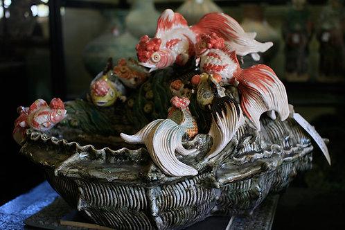 Oriental Ornaments 01
