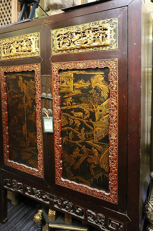 Oriental Furniture 07