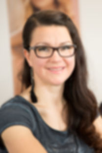 Irene Jöhr Haar in Bestform