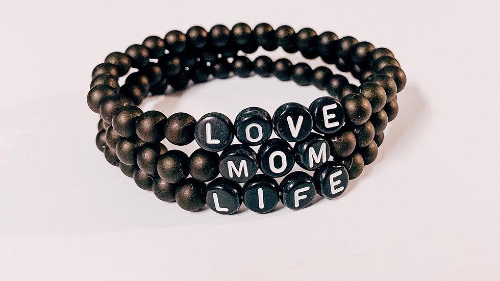 Armbandset MomLoveLife