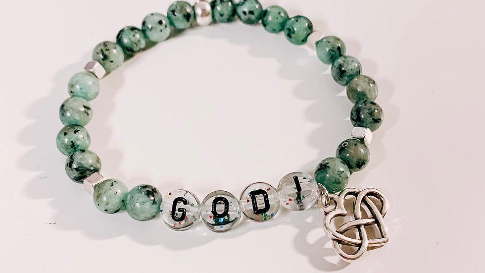 Perlenarmband Godi Style 4