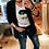 Thumbnail: WWbD Shirt Alphamädchen Pixiecut