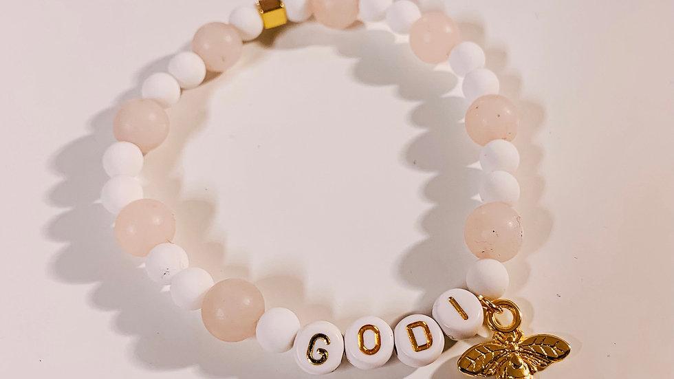 Perlenarmband Godi Style 2