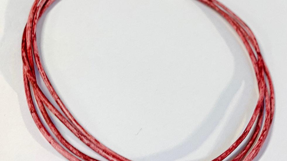 Chokerhalsband UsedBerry