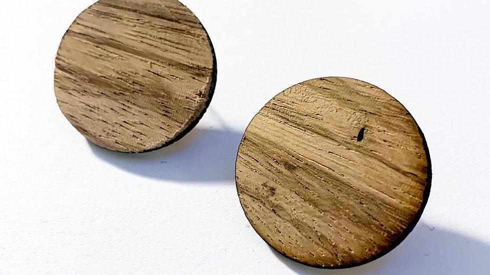 Plattenstecker Oak