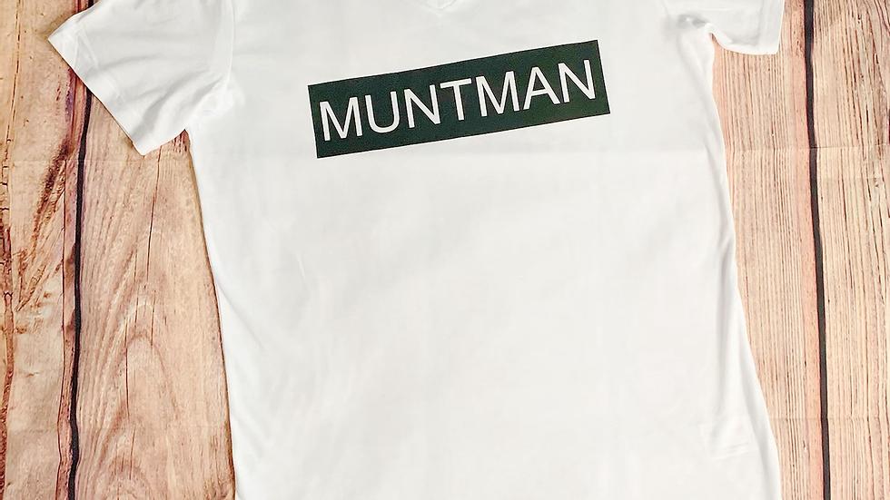 WWbD Man Shirt Muntman