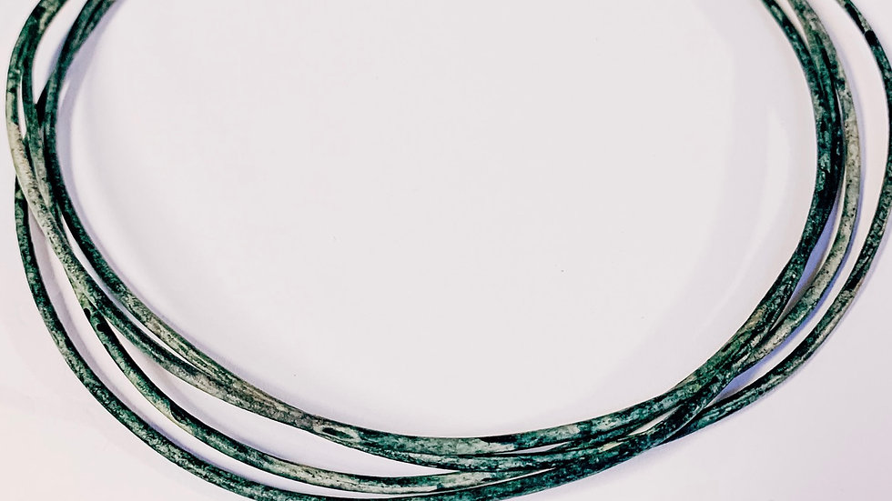 Chokerhalsband Peppermint