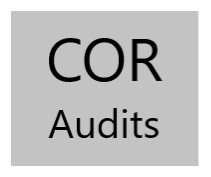 Changes to COR Auditing